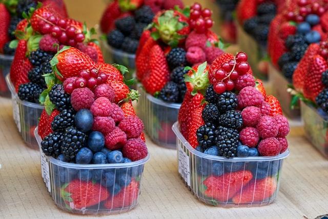 fruit rouge naturopathie