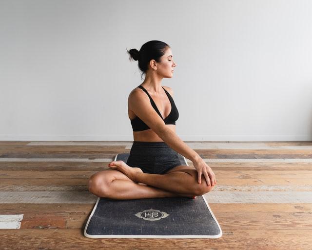 Angers yogathérapie